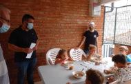 La Torre d'en Besora posa en marxa el menjador escolar