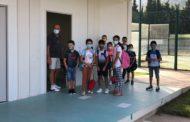 L'alumnat del CEIP Albert Selma de Santa Magdalena torna a l'escola