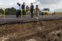 Finalitzen els treballs en el jaciment del Tossal de la Vila de La Serra amb importants descobriments