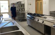Canet lo Roig projecta convertir el menjador escolar en un espai de convivència intergeneracional