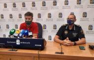 Demà comencen les restriccions a la mobilitat amb motiu de les Falles de Benicarló