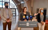 Benicarló promou elsODSamb el projecte expositiu 'In/Sostenible'