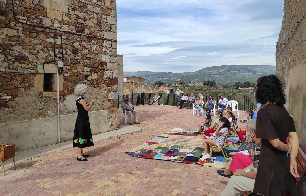 Contes, jocs i literatura completen l'agenda cultural de xiquets i xiquetes de l'Alt Maestrat
