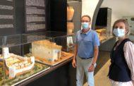 El Centre d'Interpretació Etnològica de Santa Llúcia d'Alcalà registra 4410 visites a l'estiu