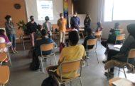 L'Ajuntament d'Alcalà-Alcossebre treballa en la integració de joves migrants de la localitat