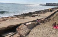 Alcalà-Alcossebre reitera al Govern d'Espanya les inversions pendents al litoral d'Alcossebre