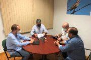 El PSPV-PSOE provincial mostra el suport a la Federació de Caça per 'representar una realitat social'