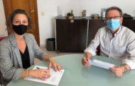 Alcalà-Alcossebre insta a Sanitat a prestar el servei de la Unitat d'Hospitalització Domiciliària a Alcossebre
