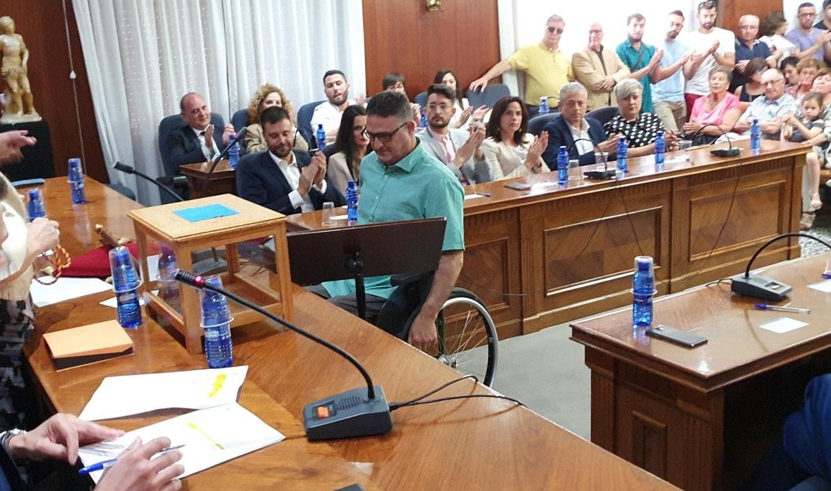 El PP sol·licita l'aprovació del reglament i la posada en marxa del Consell d'Inclusió i Cohesió Social de Vinaròs