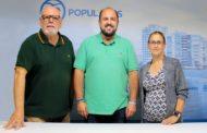 La Comissió Organitzadora proclama candidat únic a la presidència del PP de Vinaròs a Lluís Gandia