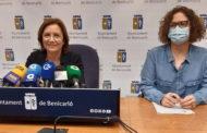 La Universitat Popular de Benicarló amplia l'oferta i recupera el curs de 'Restauració de Mobles'