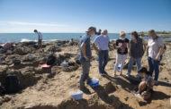 La Diputació desenvolupa una segona campanya d'excavacions al jaciment del Prat de Cabanes