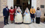 La Diputació dona suport al món faller de Benicarló i Borriana col·labora'n amb 55 mil euros