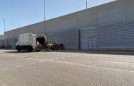 L'Ajuntament de Vinaròs demana la col·laboració dels comerços per a millorar el servei de recollida de cartó