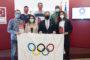 Martí homenatja als olímpics castellonencs: «Sou un exemple on molts joves podem mirar-se»