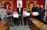 Turisme fa entrega dels premis a les millors propostes de Vinaròs de Tapa en Tapa