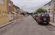 Divendres començaran els treballs d'adequació del carrer de José MaríaSalaverría de Vinaròs