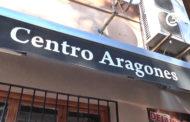 INAUGURACIÓ DEL 'CENTRO ARAGONÉS' DE VINARÒS 07-10-2021