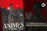 PRESENTACIÓ DE LA PROGRAMACIÓ 'ÀNIMES' A VINARÒS 20-10-2021