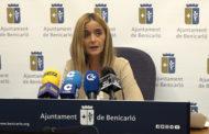 RODA DE PREMSA DE LA REGIDORA DE TURISME DE BENICARLÓ 11-10-2021