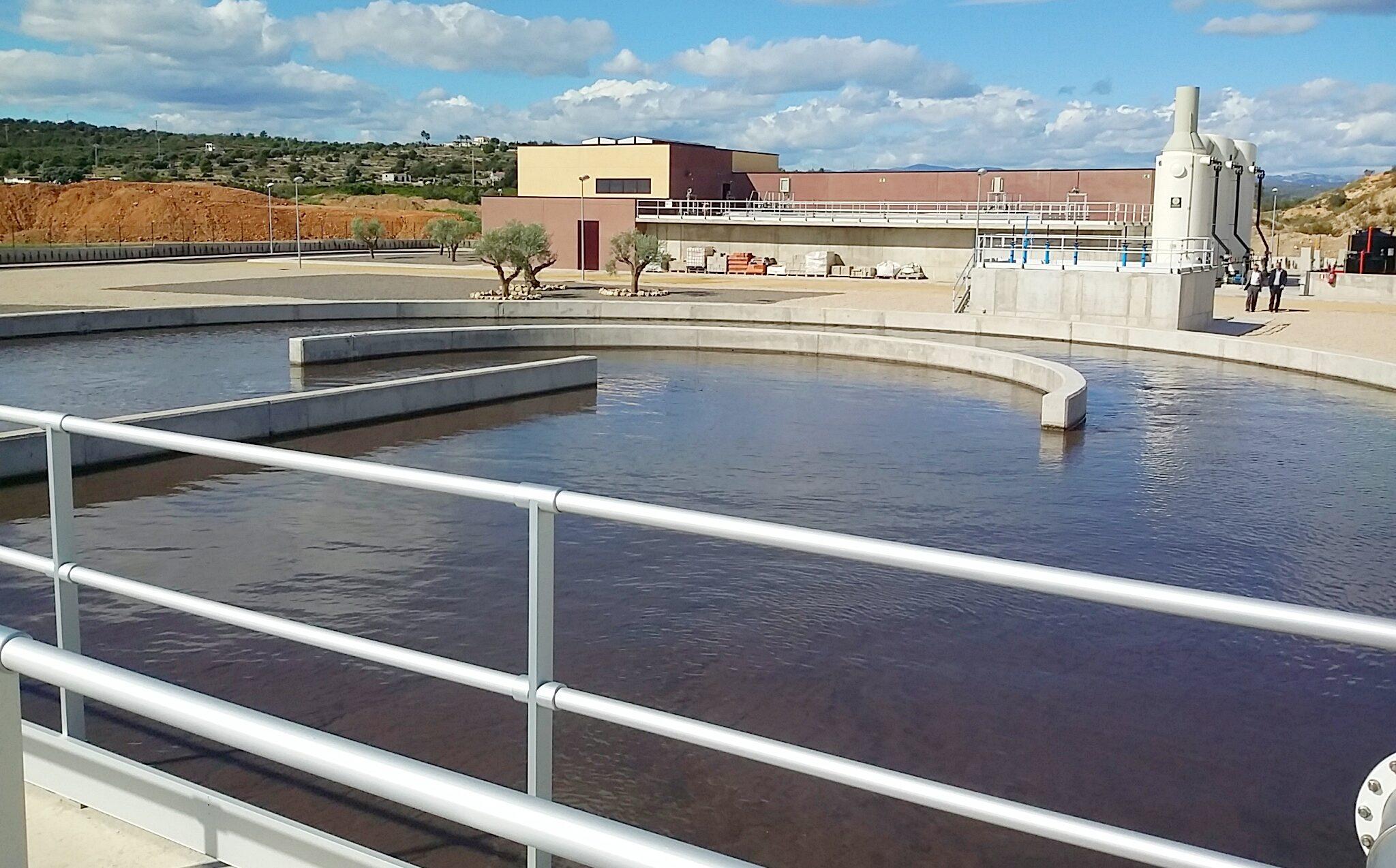 Benicarló acollirà una jornada sobre la gestió i revalorització de llots de depuradores