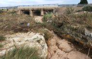 Apnal-Ecologistes en Acció denuncia vessaments incontrolats al barranc de la Barbiguera de Vinaròs
